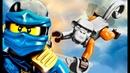 5 Ниндзяго Скайбаунд Злая обезьянка Игра про мультик о ниндзя LEGO Ninjago Skybound Gameplay Ninj