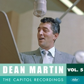 Dean Martin альбом Dean Martin: The Capitol Recordings, Vol. 5 (1954)