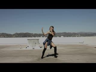 N2n - tokyo dreams  - lucia liu dance [video edit by lossless video] #enjoymusic