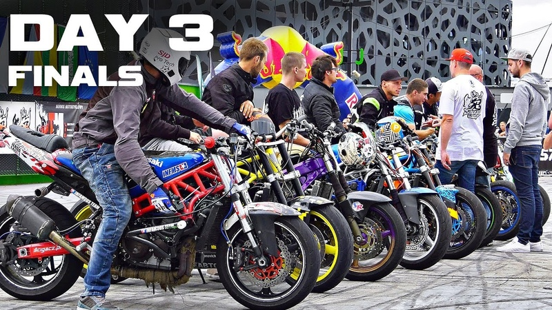 Stunters Battle Finals DAY 3
