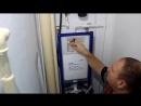 Устройство и принцип работы кнопки инсталляции