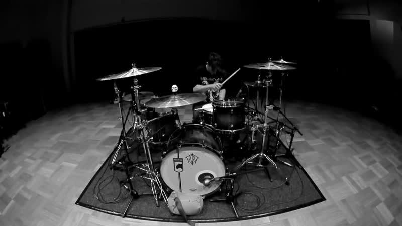 Pendulum - Voodoo People (Remix) x Blood Sugar ¦ Matt McGuire Drum Cover