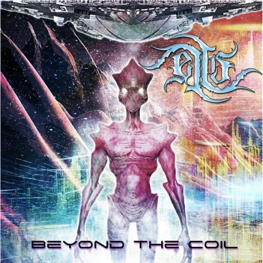Ellis альбом Beyond the Coil