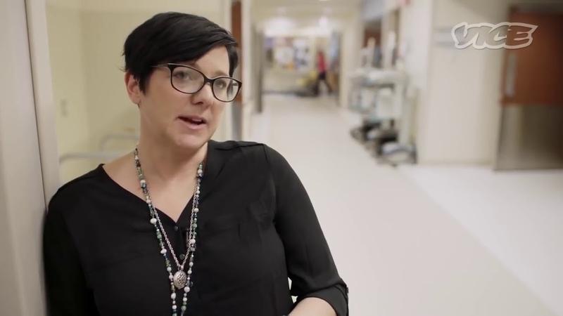 VICE   Фентаниловая эпидемия в Канаде - Героин, опий, последствия