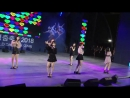 180912 GFriend - Sunny Summer, Me Gustas Tu, Navillera, Time for the Moon Night @ Cheonan World Dance Festival 2018