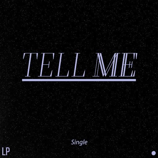 Lp альбом Tell Me