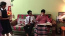 Eid Program Part 3 : Short Film by Yuva Shakthi Bahrain - How Sahaja Yoga helps Students