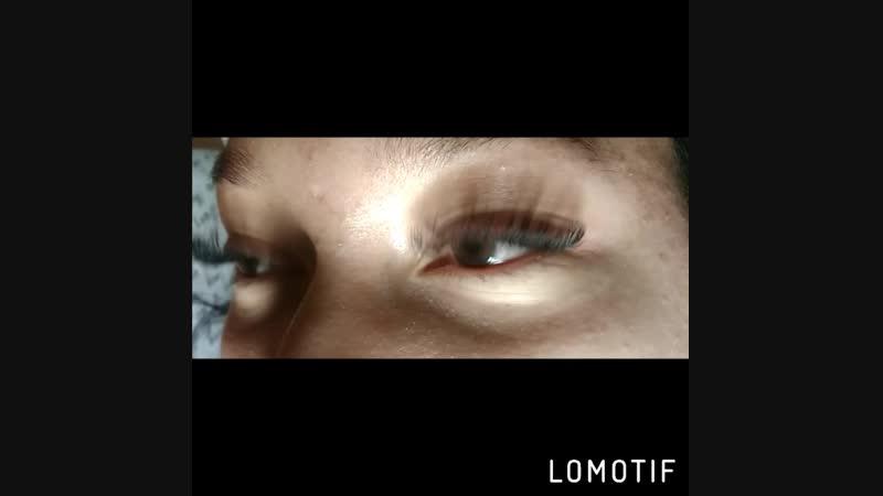 нереальные глаза 😍