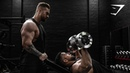 Training With Chris Bumstead Romane Lanceford | Gymshark