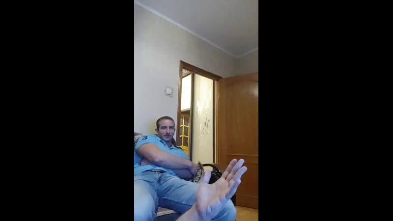 Роман Воронин - Live