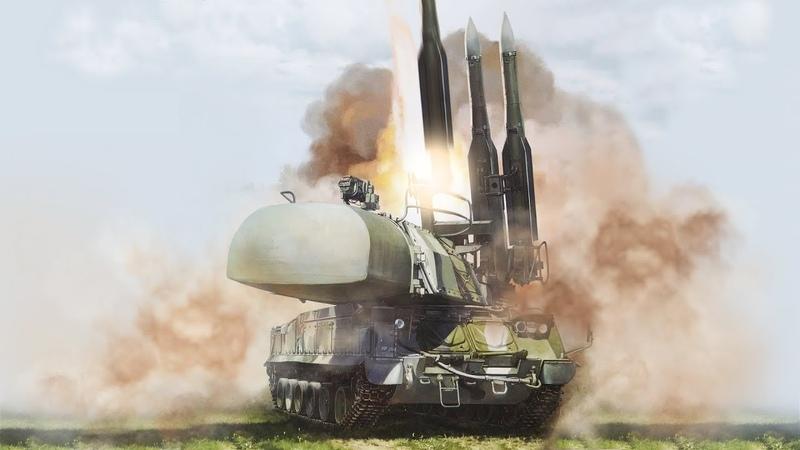 Пятая часть сборки масштабной модели фирмы Meng Russian 9K37M1 Buk Air Defense Missile System в 135 масштабе. Автор и ведущий Дмитрий Глаголев. i-modelist.rugoodsmodeltehnika72772850527.html