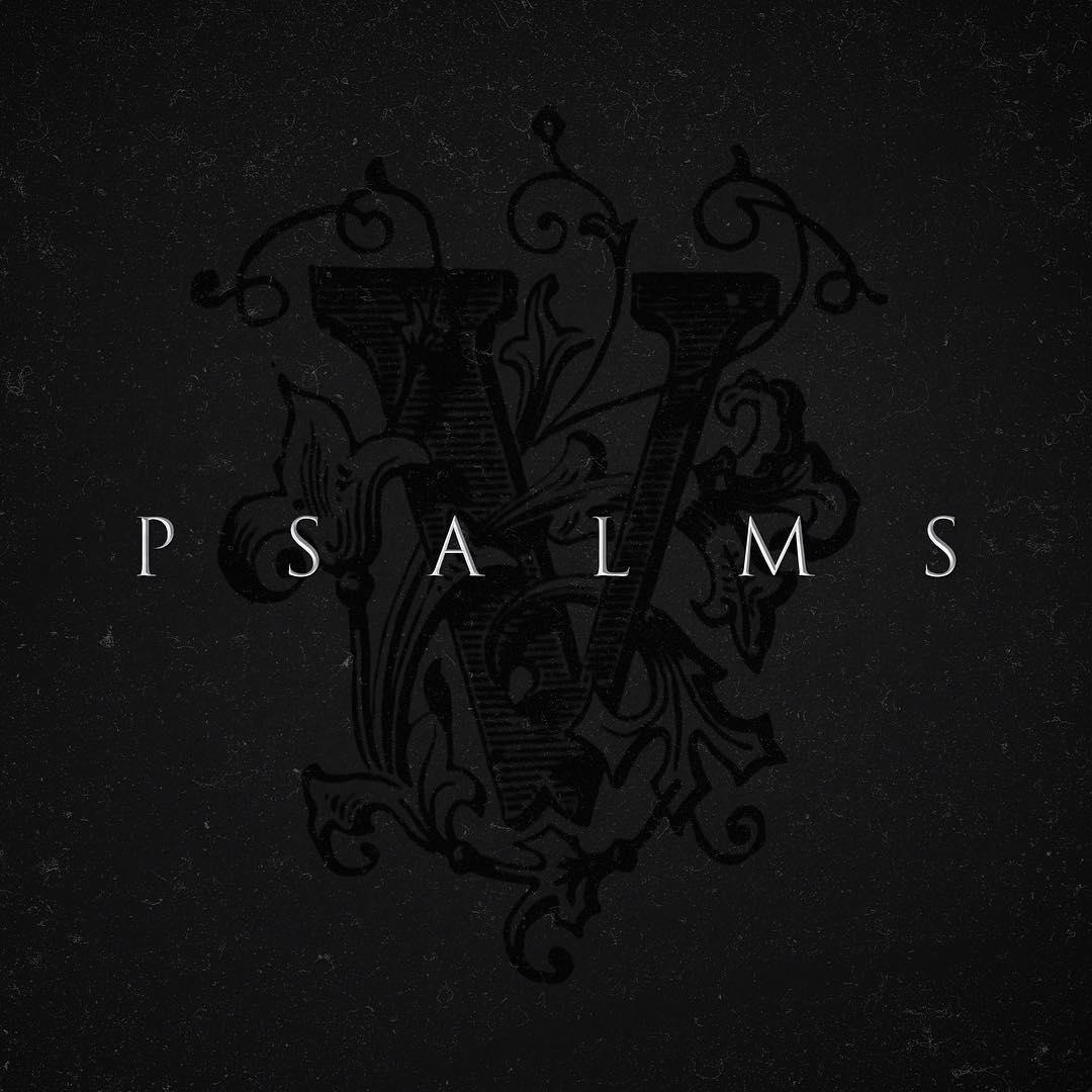 Hollywood Undead - PSALMS [EP]