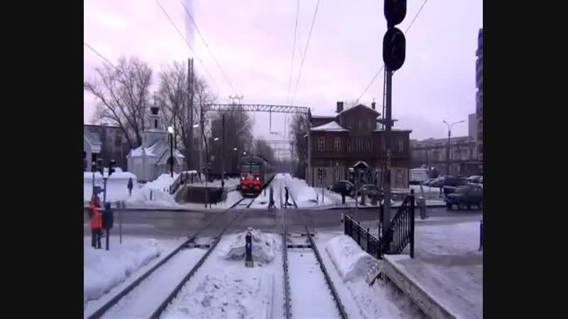 Белоостров Санкт Петербург ч з Сестрорецк