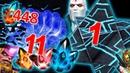 Огромное открытие Marvel Битва чемпионов Открытие кристаллов №8