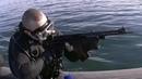 Учения элитного отряда «Русь» проходят вгорах, под водой исреди плотной городской застройки