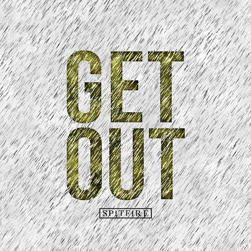 Spitfire альбом Get Out