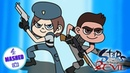 S.T.A.R.S. vs The Forces of Resident Evil