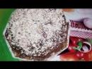 Мой первый тортик Сникерс сделала себе на день рождения 🎊🎉🍰🎂