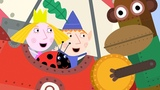 Ben and Hollys Little Kingdom Marigolds Party 1Hour HD Cartoons for Kids