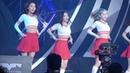 1080915 블레이드앤소울 월드챔피언십 이달의 소녀 love4eva 올리비아혜 직캠 LOONA Olivia Hye Fancam