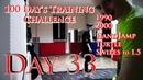 100 Day's Training Challenge. Day 33(B-Boy AVM)