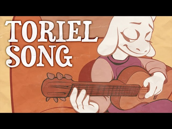 """""""My Child, My Child"""" - UNDERTALE TORIEL SONG   by Griffinilla and Toastwaffle"""