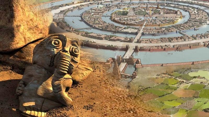 Seltsame Fundstücke Von Atlantis Werden Unter Verschluss Gehalten