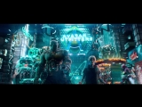 HTC VIVE x READY PLAYER ONE - Utilizing VIVE In The Filmmaking Process