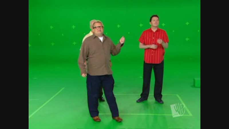 Drew Carey's Green Screen Show - S01 E02