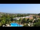 Испании, Андалусия, Марбелья, спа-отель The Westin La Quinta Golf
