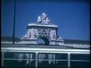 Vídeo amador de Lisboa filmado no Verão de 1973