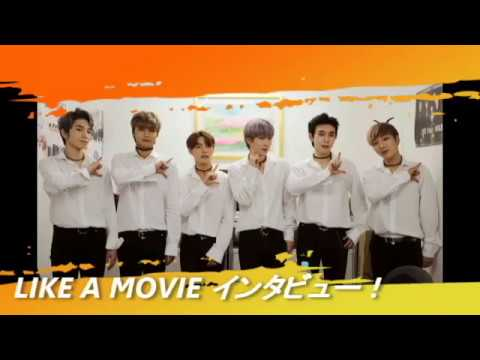۞RUS SUB۞ LIKE A MOVIE (영화처럼) interview with 韓流PRESS!