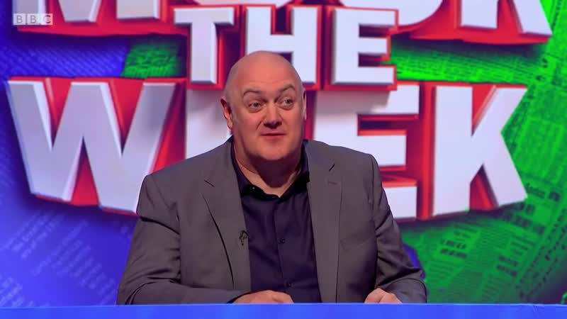 Mock The Week 17x12 Compilation