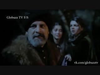 Баязид спас Михримах и Рустема от разбойников [131]