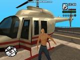 GTA SAВозвращение в Лос-Сантос №5 Важное лицо для Джо
