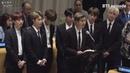 [EPISODE] BTS (방탄소년단) UN General Assembly Behind