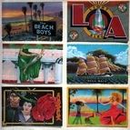 The Beach Boys альбом L.A. (Light Album)