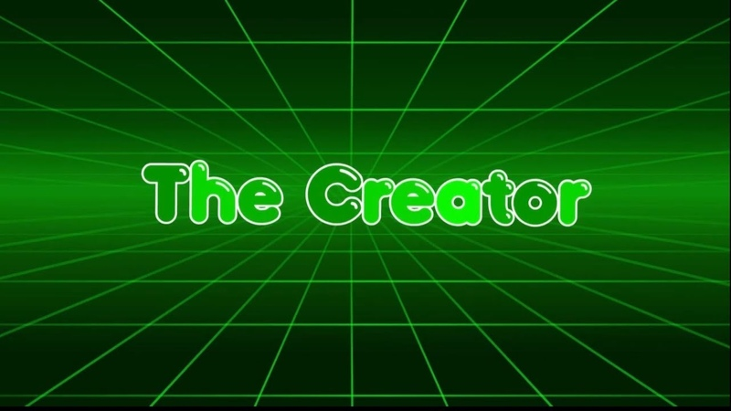 KikOriki 148 The Creator