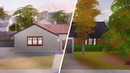 Del Sol Valley Starter Home The Sims 4: House Build