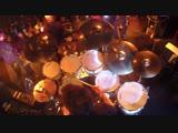 Wishbone Ash--Phoenix - (drum cam)