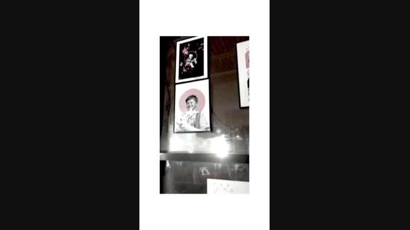 Saint Man анонсировал серию свежих постеров
