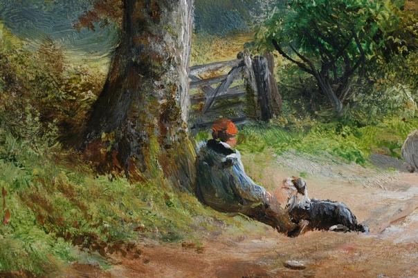 Джордж Тёрнер (англ. George Turner, 2 апреля 18411910) британский художник-пейзажист и фермер, прозванный «Дербиширским Джоном Констеблом». Тёрнер родился в Кромфорде, но позже переехал с семьёй