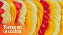 Hojaldre de frutas - Torres en la Cocina | RTVE Cocina