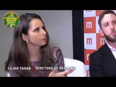 Ciro Gomes diz que o Único Papel de sua mulher é dormir com ele. MemeCBM