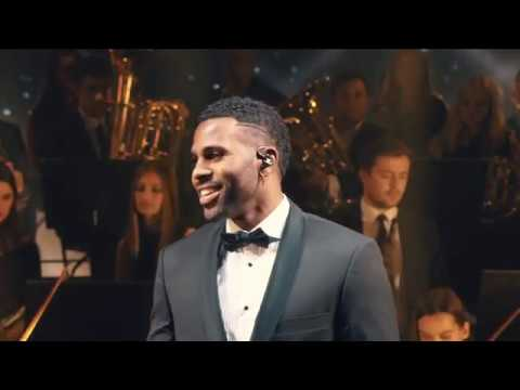 2018 MTV EMA JASON DERULO GOODBYE DAVID GUETTA NICKI MINAJ