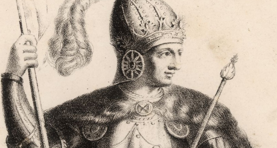 Витовт Великий