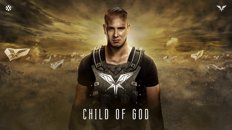 Radical Redemption - Child Of God (HQ Official)