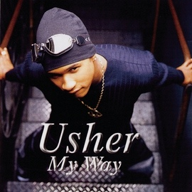 Usher альбом My Way (TV Coproduction France)
