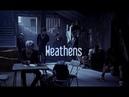 24K fmv - Heathens 1 RM, Agust DEXO