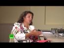 RT на русском Эксклюзивное интервью Маргариты Симоньян с подозреваемыми по делу Скрипалей Петровым и Бошировым